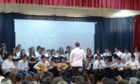 Music School Choir