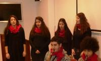 Students of Music School