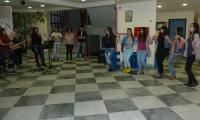 Music School Students